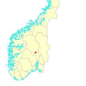 kart randsfjorden Elvedelta   status og overvåking Delta utenfor prosjektet kart randsfjorden