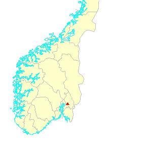 glomma kart Elvedelta   status og overvåking Delta utenfor prosjektet glomma kart